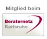 .: Mitgliedschaft im Beraternetz Karlsruhe