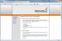 Pädagogischer Fachdienst für Sprache und Kommunikation