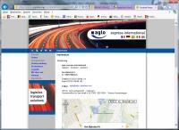 aglo express international | logistics · transport · solutions