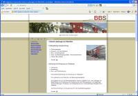 BBS Ingenieurgesellschaft mbH & Co.KG