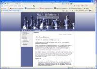 M&E Solutions GmbH