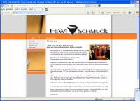 HEWI Schmuck