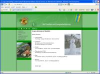 Richard und Frank Lugert<BR>Grünpflege · Landwirtschaft · Häckseldienst