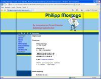 Philipp Montage