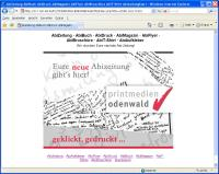 Printmedien Odenwald