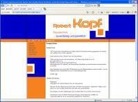 Robert Kopf GmbH & Co.KG