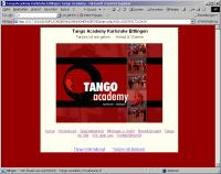 :: Tangoacademy.de