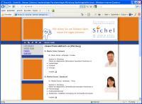 Zahnärztliche Gemeinschaftspraxis <BR>Dr. Martin Sichel und Dr. Martha Denner