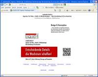 :: Webprojekt : LIQUIDLOGIC