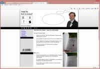 :: Webprojekt :  R-E-I-S-Konzept.de