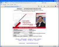 :: Webprojekt : SPIDNOX